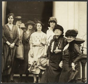 National Women's Party