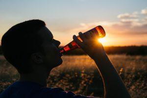 beer health benefits