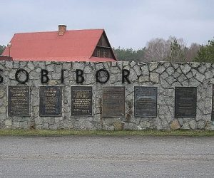 Sobibor Museum Rescued