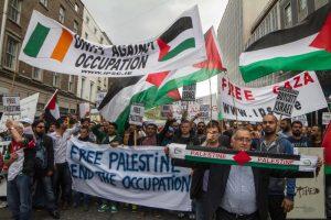 Ireland Palestine Solidarity Campaign