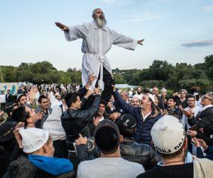 Anti-Semitism in the Ukraine