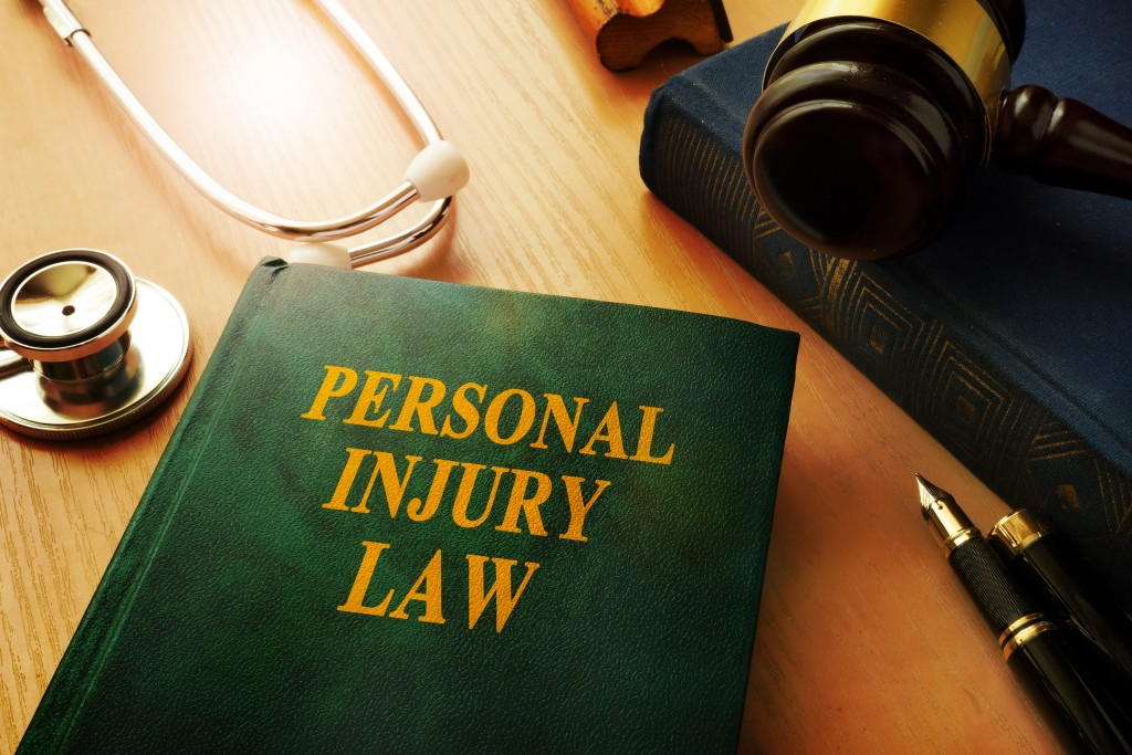 Personal Injury 101: All About Toxic Torts