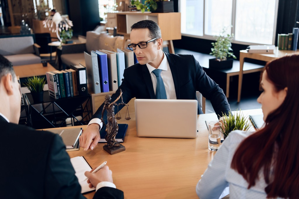 Pointers for Finding a Family Attorney
