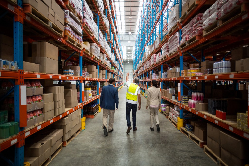 Keep It Safe: How to Manage a Warehouse Effectively