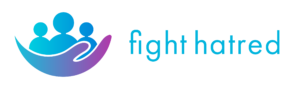 Fight Hatred logo