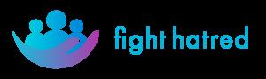 Fight Hatred logo