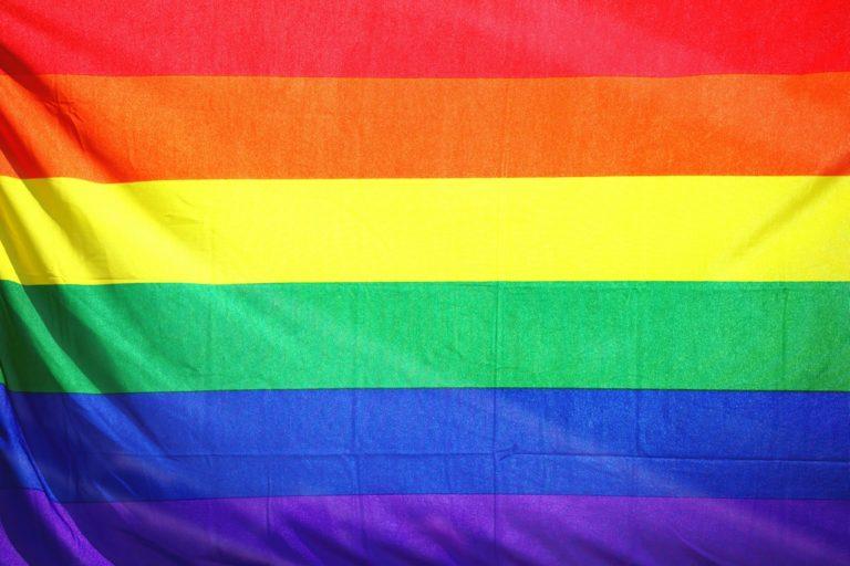 Rainbow - lgbtq