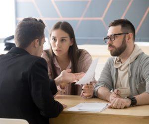 couple consultation