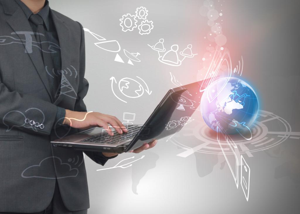 digital age business